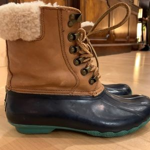 Sorry Women's Boots
